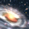The mysterious black hole